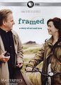 Eve Myles in Framed