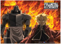 FMABotherhood - fullmetal-alchemist-brotherhood-anime photo