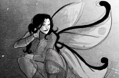Fairy Asami