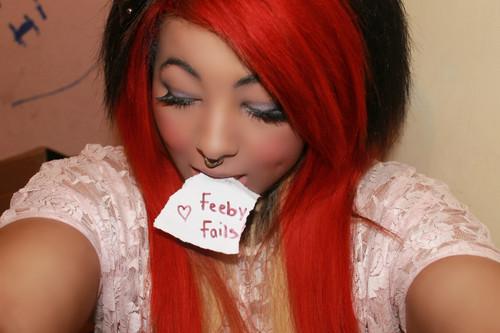 FeebyFails