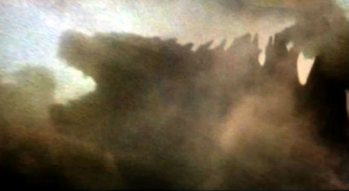 First look at Godzilla