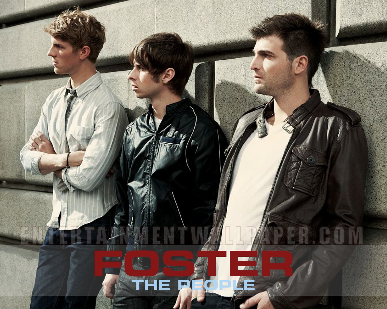 Dean Biasucci Wallpapers Foster the People Foster The People Wallpaper Fanpop