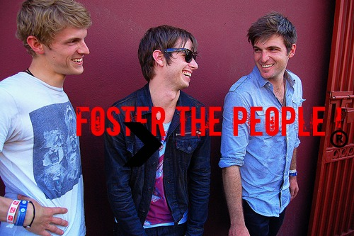 Foster_THE_People - foster-the-people Photo