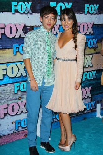 Fox 2012 Summer TCA All-Star Party - Arrivals - July 23, 2012 - lea-michele Photo