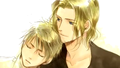 FrUk~ - hetalia-couples photo
