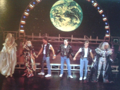Freddie 1988