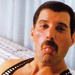 Freddie Mercury icone