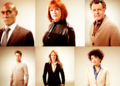 Fringe Cast Promationals picspam  - fringe fan art