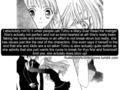 Fruits Basket Confessions