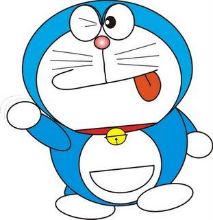 Funny doremon