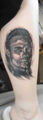 Gannicus Tattoo - dustin-clare fan art