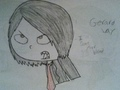 Gee's Pissed.....in Timmy Turner Form :D - gerard-way fan art