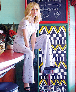 Georgina Haig wallpaper possibly with bare legs, a sign, and a hip boot called Georgina Haig