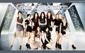 Girls Generation 壁纸