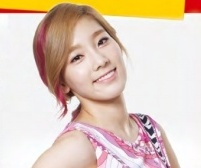 Girls' Generation for Lotte department store
