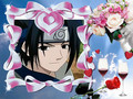 HAPPY BIRTHDAY SASUKE