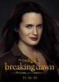 HQ Breaking Dawn Part 2 Characters Posters