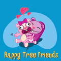 HTF Giggles & Toothy - happy-tree-friends photo
