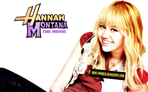 Hannah Montana the Movie Exclusive Promotional Wallpapers by DaVe!!! - miley-cyrus Wallpaper