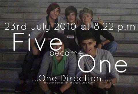 Happy 2 año Anniversary!