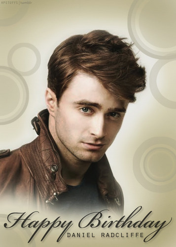 Happy Harry Potter Days 3 5: Harry Potter Images Happy Birthday Dan! Wallpaper And