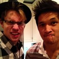 Harry & Chord, July 18th 2012 - harry-shum-jr photo