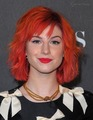 Hayley Williams - hayley-williams photo