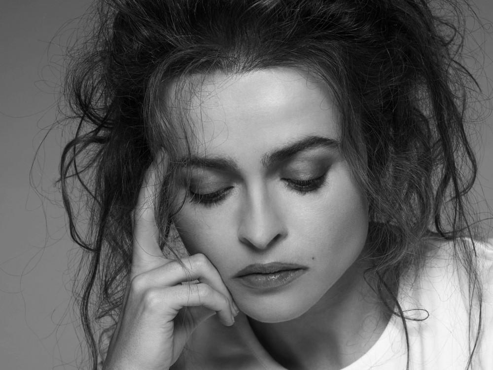 Helena - helena-bonham-carter Helena Bonham Carter