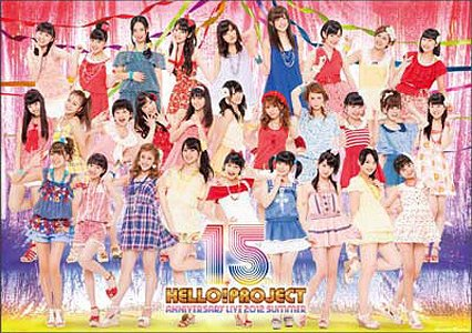 Hello! Project Concert 2012 - hello-project Photo