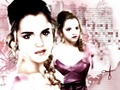 Hermione Granger <3 - hermione-granger wallpaper