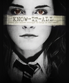 Hermione Granger - Know It All