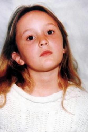 होल्ली, होली Kristen Piirainen (January 19, 1983 – August 5, 1993)