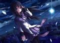 Homura Akemi (Puella magi madoka magica)