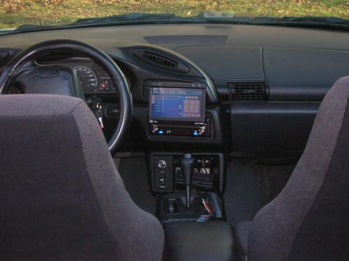 Hottest 1994 Camaro Z28 LT1
