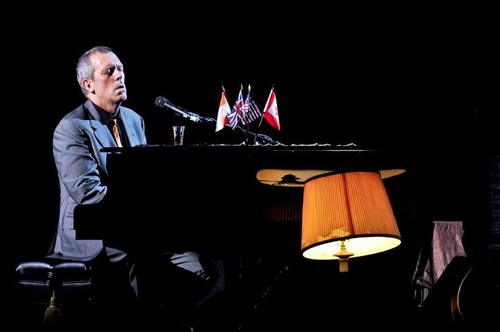 Hugh Laurie - Live at Monte Carlo 24.07.2012