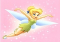 I AM BY INFINITY AND BEYOND TINKERBELL'S #1 BIGGEST EVER FAN AS ALWAYS AND 4 EVER!!! NO MATTER WHAT! - tinkerbell photo