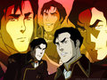 avatar-the-legend-of-korra - Iroh Wallpaper wallpaper