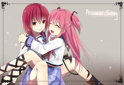Iwasawa and Yui