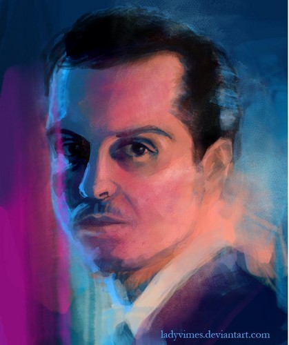 jim moriarty images hd - photo #12