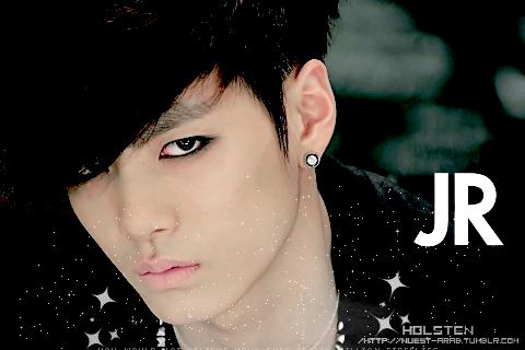JR(NU'EST)