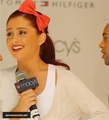 JULY 17 2011 - Soundcheck for Macy's Music Event