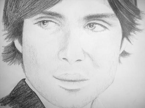 Jackson Rippner drawing
