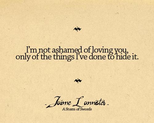Jaime Quotes