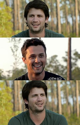 James Lafferty & Stephen Colletti