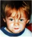 James Patrick Bulger (16 March 1990 – 12 February 1993)