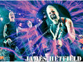 James - james-hetfield wallpaper