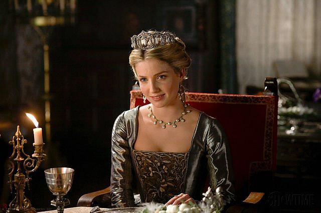Jane Seymour Women Of The Tudors Photo 31502609 Fanpop