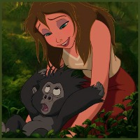 Free Download Tarzan X Shame Of Jane 1994 HD Wallpaper Pictures
