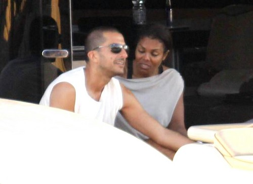 Janet  - janet-jackson Photo