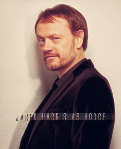 Jared Harris - Hodge